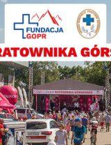 Dzien Ratownika Górskiego - Krynica 2019