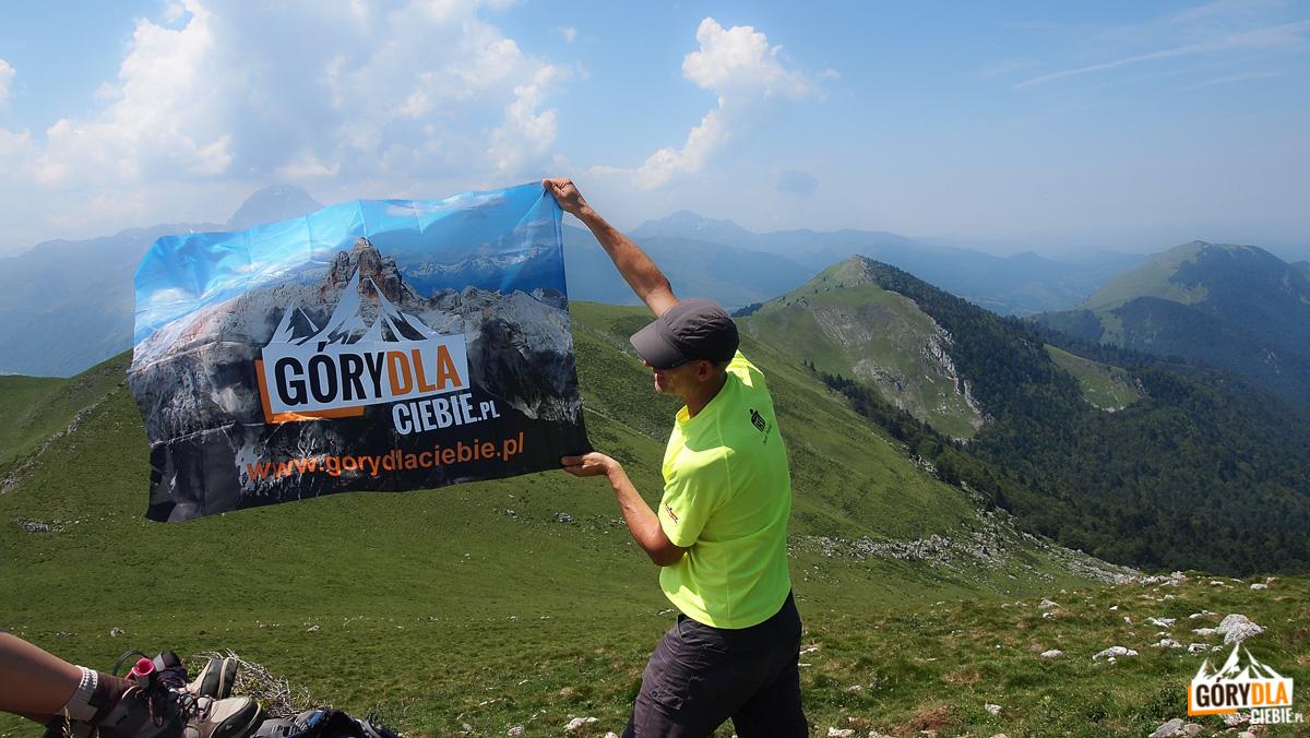 Signal de Bassia, Pireneje