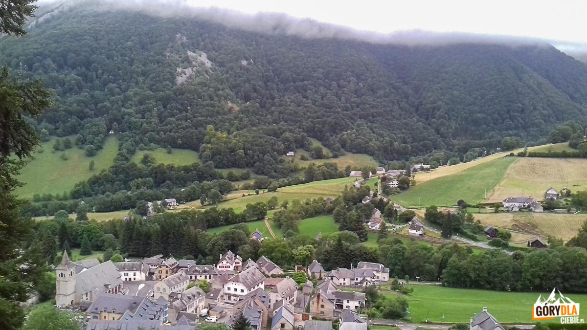 Wakacje w Pirenejach
