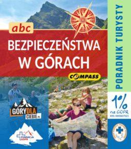 ABC Bezpieczeństwa w górach