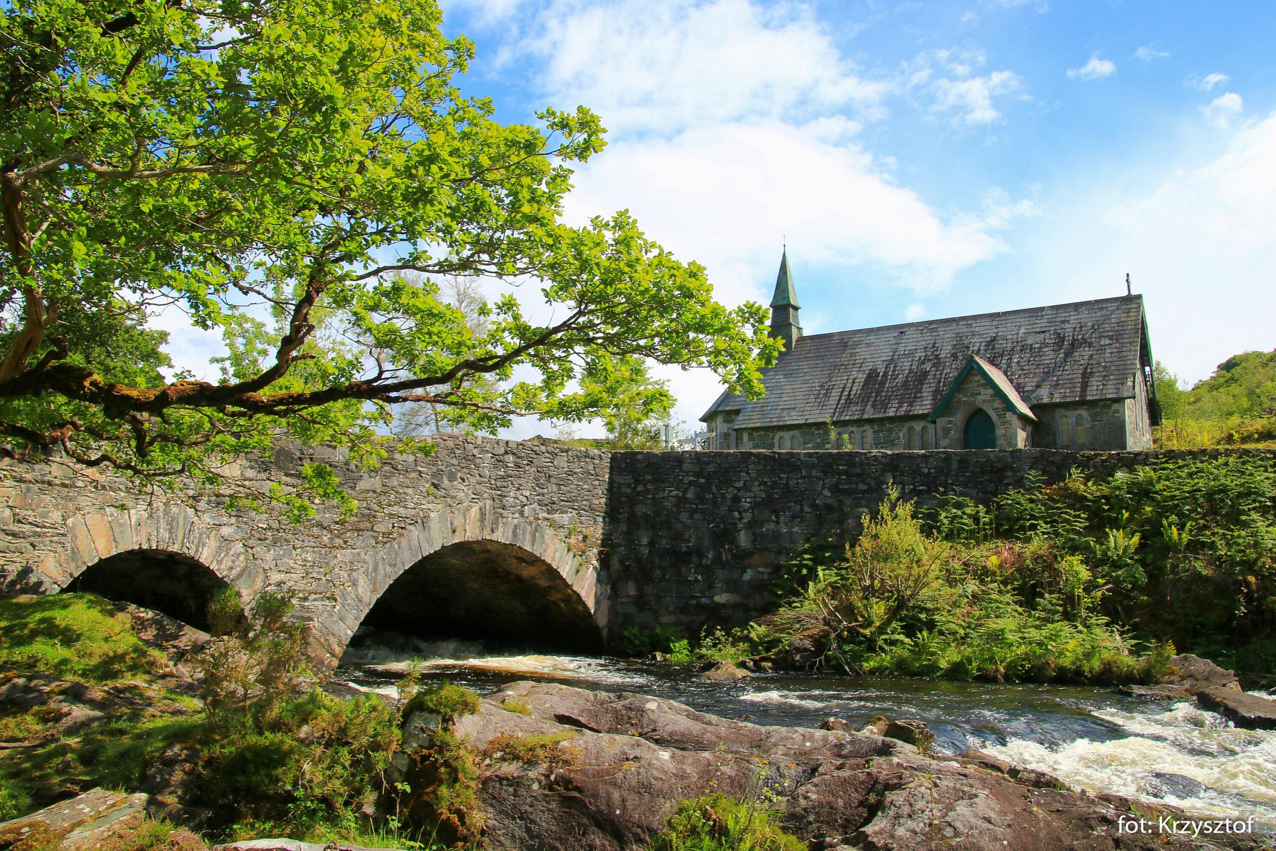 potok Galways River