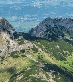 Tragiczna burza w Tatrach