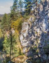 Góra Wdżar Kluszkowce