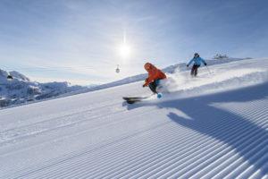 Ośrodek narciarski Nassfeld