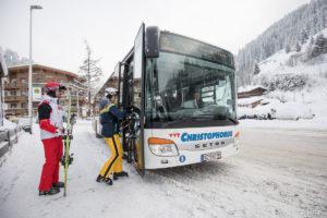 Tuxer Sportbus