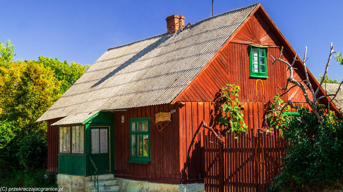 Najstarsze schronisko PTK w Królestwie Polskim