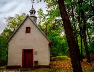 Kaplica na Górze Grodowej