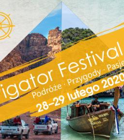 Navigator festival 2020