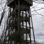 Wieża widokowa na Koziarzu