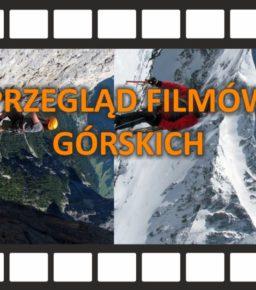 Przegląd filmów górskich