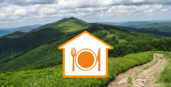 Gdzie zjeść w Bieszczadach