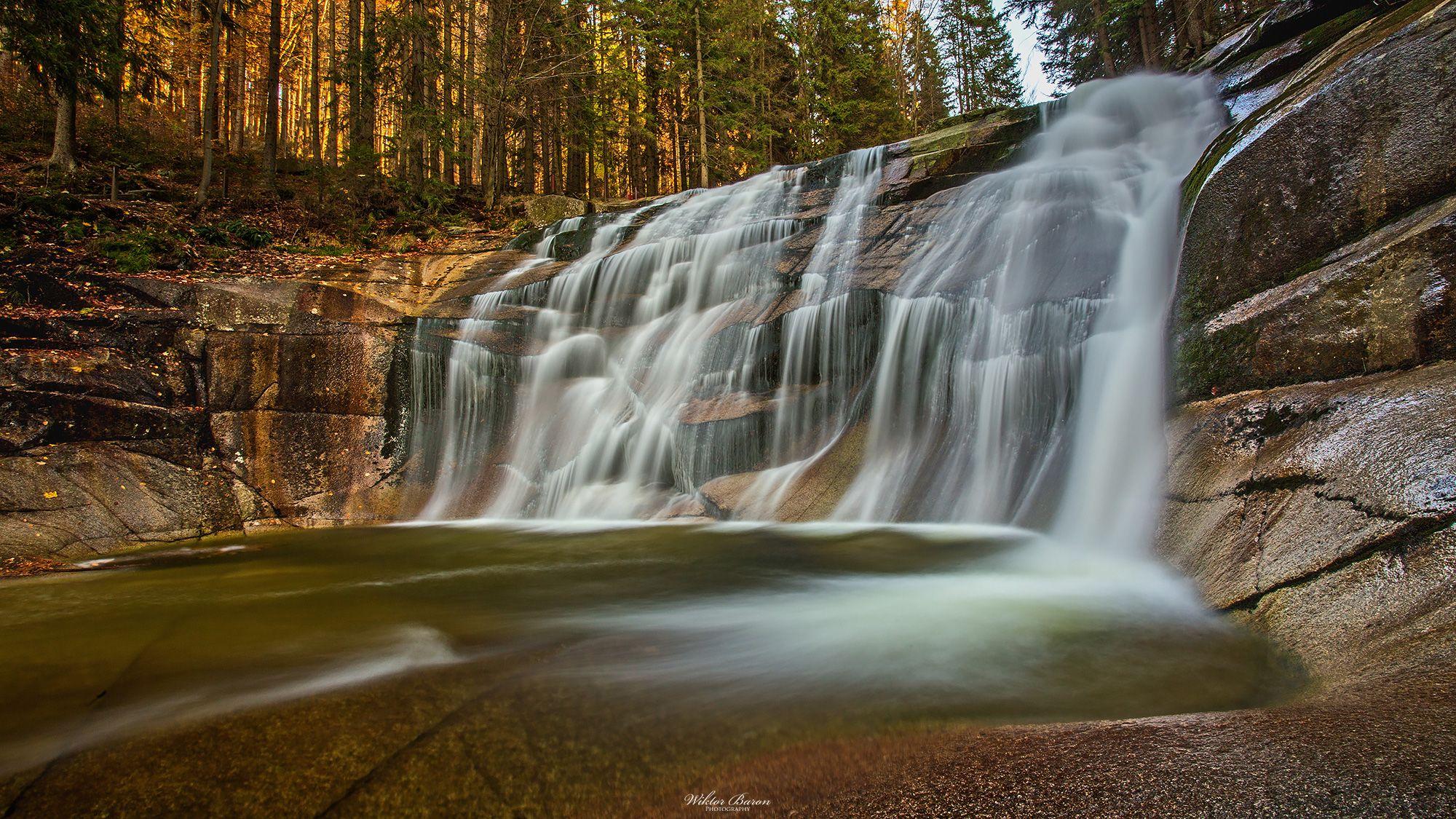 Wodospad Momlawy