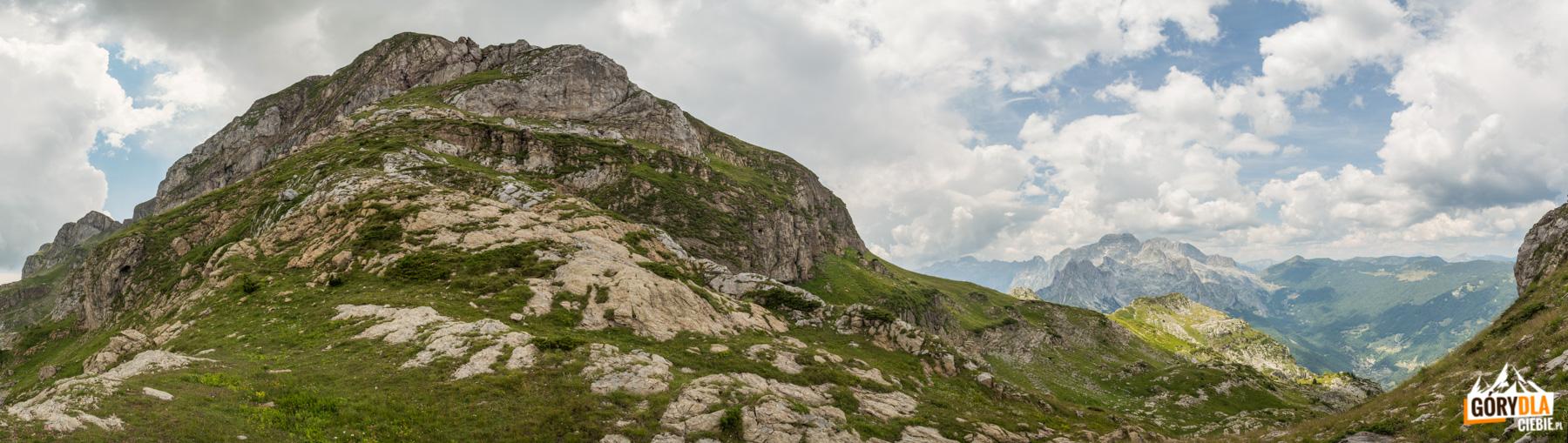 Góry Przeklęte