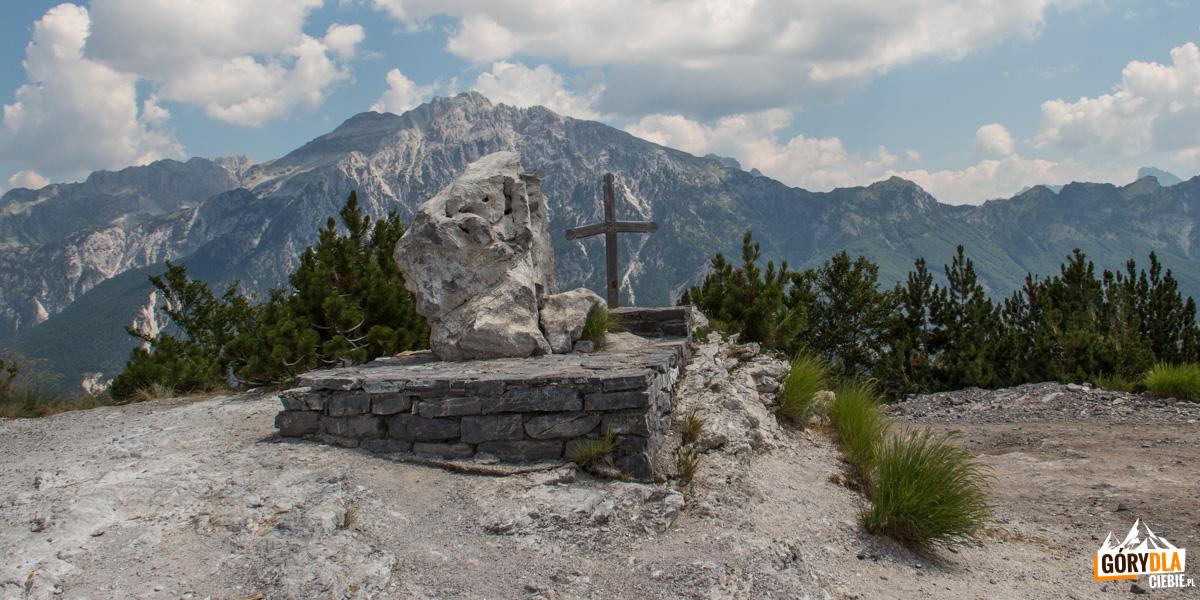 Theth - Góry Przeklęte