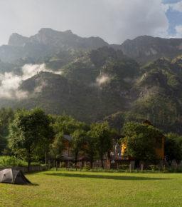 Dolina Valbone