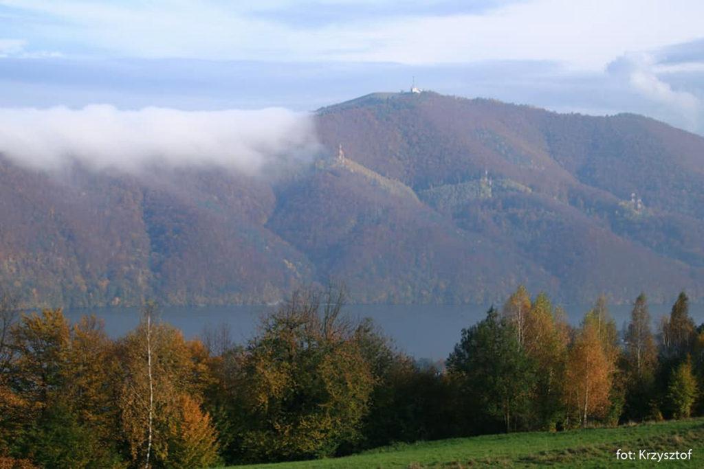 Mgła nad Kozubnikiem