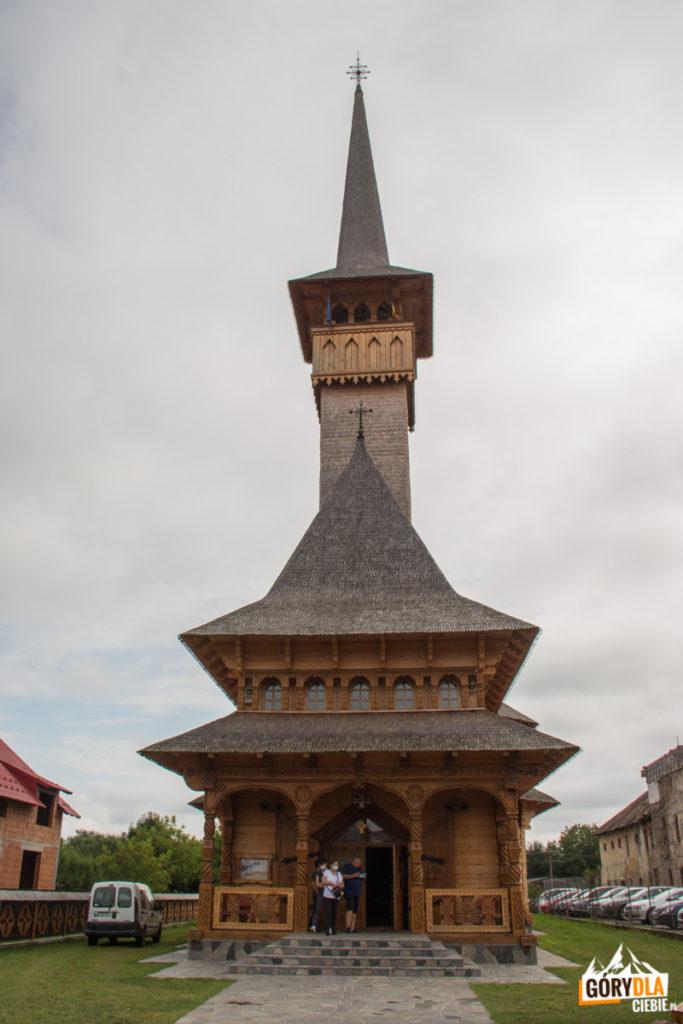 Biserica Greco-Catolica - Sapanta