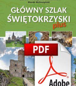 Glowny Szlak Swietokrzyski plus 2020