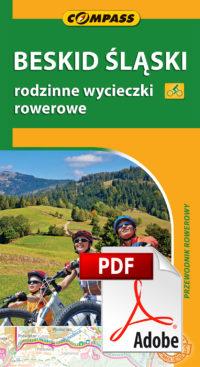 Beskid Śląski - rodzinne wycieczki rowerowe 2015