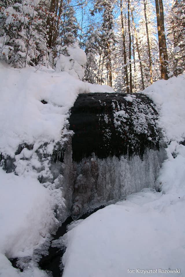 Wodospad Dusica