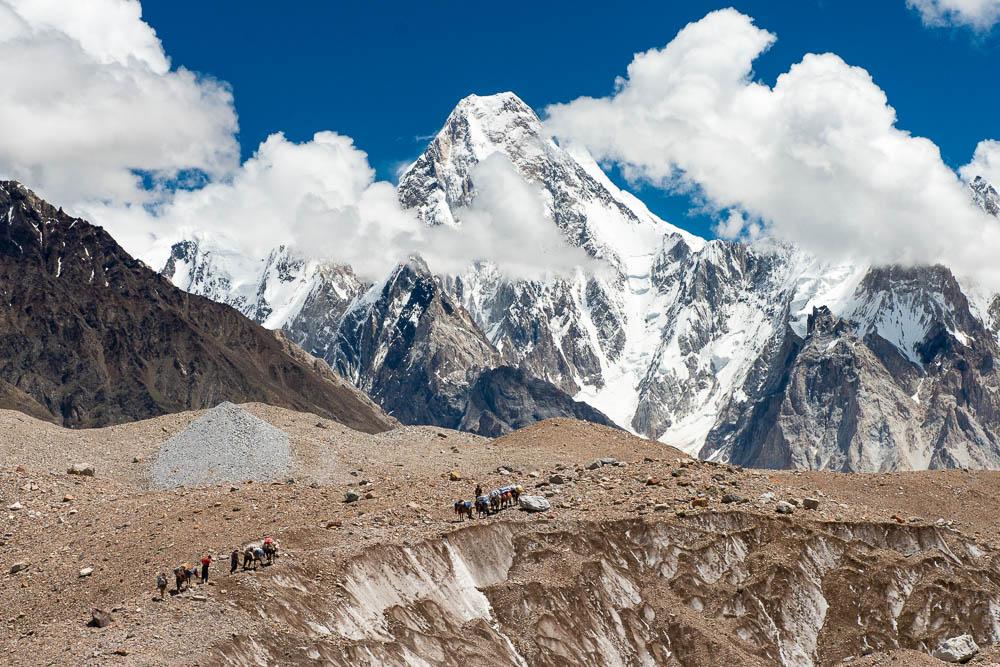 Karakorum, zdj. Łukasz Odzimek - Poza Trasą Adventure