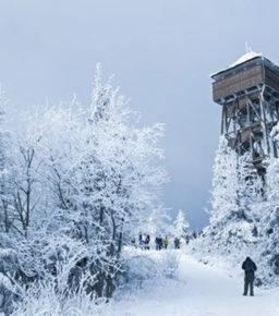 Zimowy Lubań