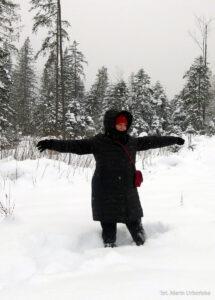 Kulig w Dolinie Chochołowskiej