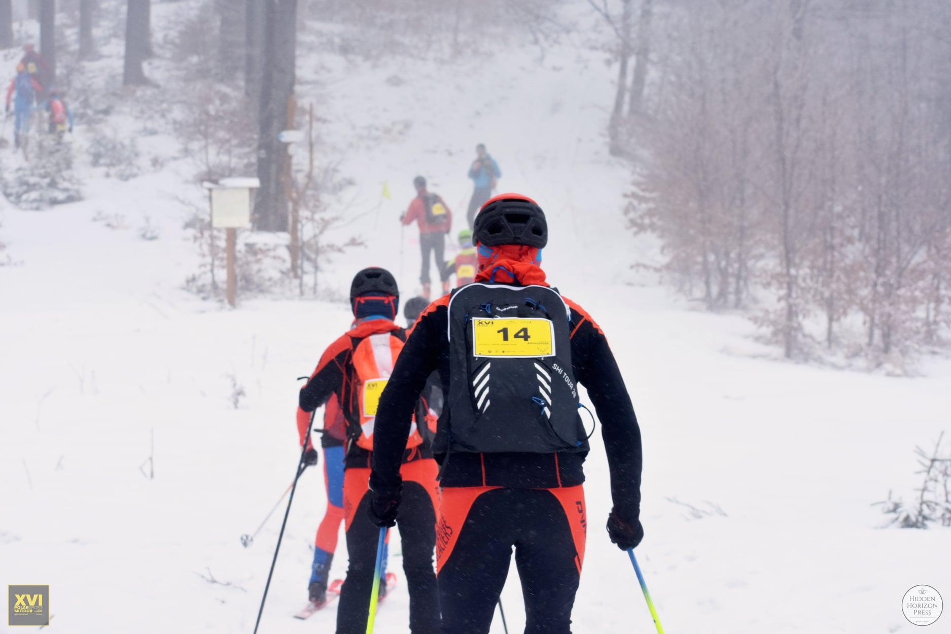 Polar Sport Skitour