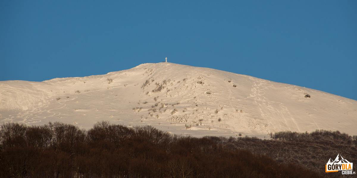 Tarnica (1346 m)