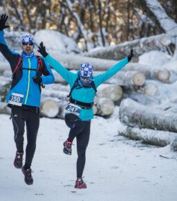 Zimowy Maraton Bieszczadzki