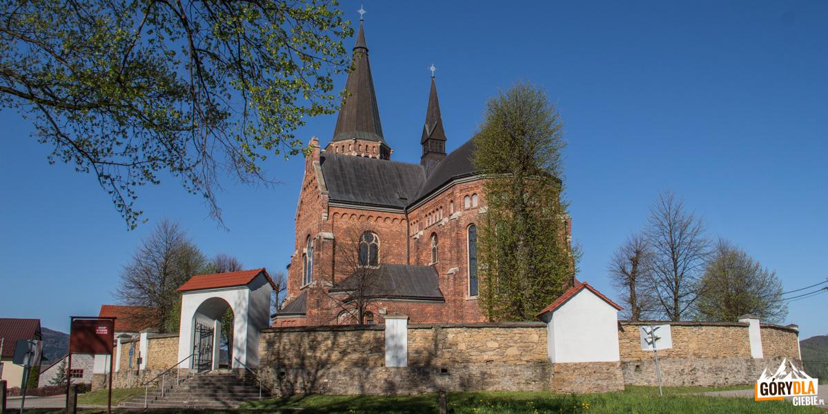 Kościół na Górze Św. Jana