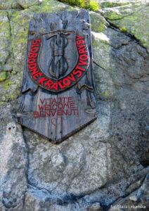 Rysy od strony słowackiej