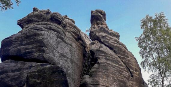 Teplickie skały