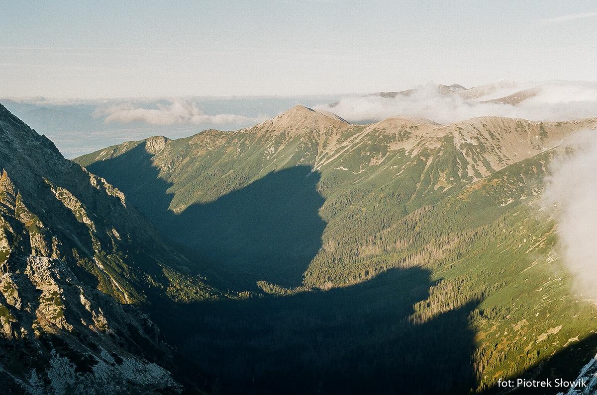 Koprowa Dolina
