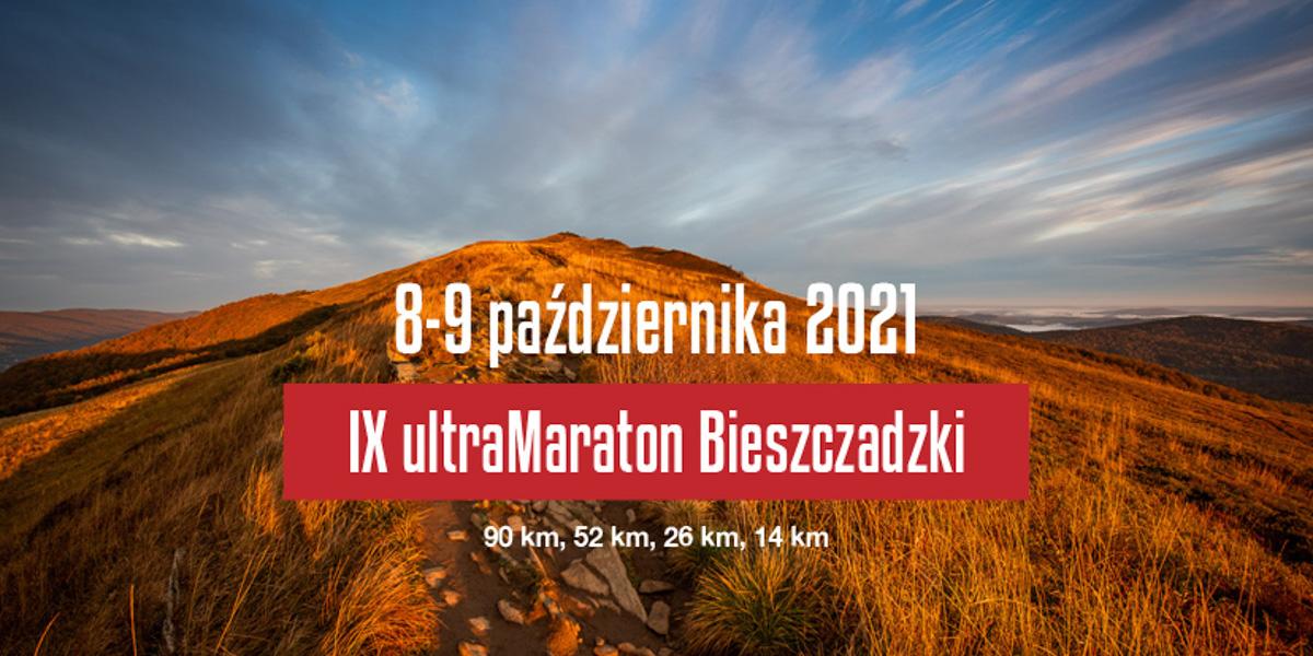 ultraMaraton-Bieszczadzki-2021